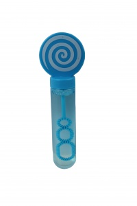 Free and Easy bubble bladder blue 14 cm