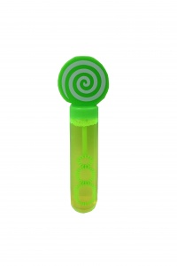 Free and Easy bubble bladder green 14 cm