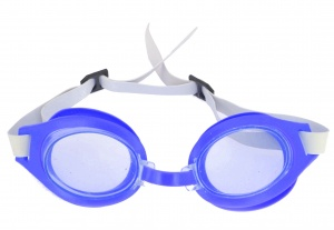 Free and Easy goggles junior one size blue