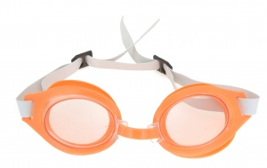 Free and Easy goggles junior one size orange