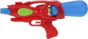 Free and Easy waterpistool rood 30 cm