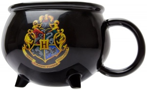 GB Eye mok Harry Potter 400 ml