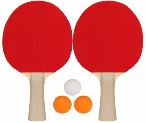 Get & Go Table tennis Recreational