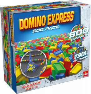 Goliath Domino Express 500 pierres