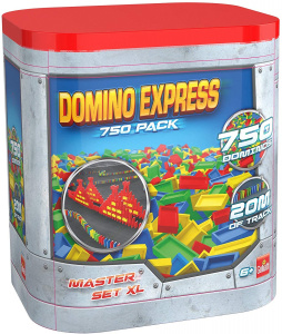 Goliath Domino Express 750 stenen
