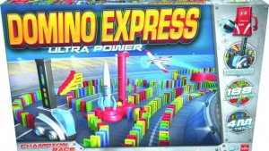Goliath Domino Express Ultra Power 188 stenen