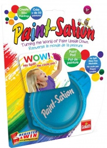 Goliath Paint-Station navulling blauw