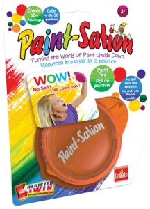 Goliath Paint-Station Refill Orange