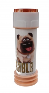 Kamparo The Secret Life Of Pets: Mel bellenblaas 60 ml