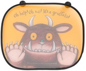 Kamparo markise The Gruffalo 44 x 35 cm 2 Stück