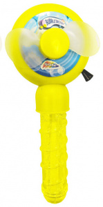 Grafix bubble bladder 2-in-1 Bubble junior yellow