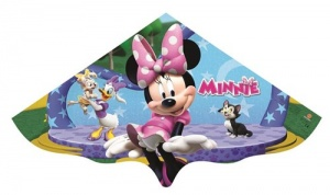 Günther Einleiner Kite Minnie Mouse 115 cm