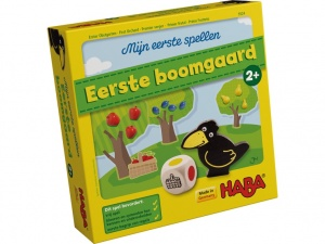 Haba child's play First Orchard (NL)