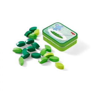 Haba toy spinach green