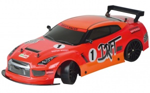 Happy People RC Drift Racer 1:10 rood