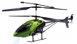 Happy People RC Sky Breaker helikopter 42 cm groen