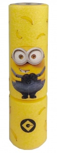 Happy People waterspuiter Minions Bob 15 cm geel