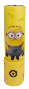 Happy People waterspuiter Minions Dave 15 cm geel
