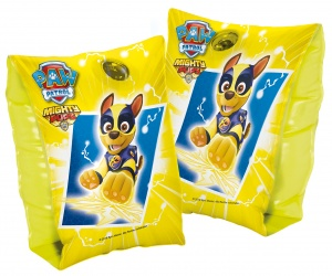Happy People swimming wings Paw Patrol23 x 15 cm yellow