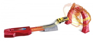 Hot Wheels Action stuntset Flame Jumper jongens 5-delig