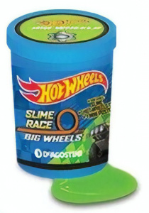 Hot Wheels surprise mucus with car Gasoline Top Fluo2-piece