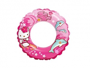 Intex Zwemband Hello Kitty 51 cm