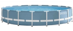 Intex Prism Frame top pool 549 x 122 cm blue