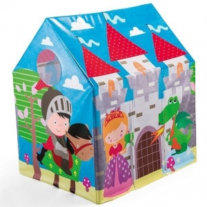 Intex Speeltent Royal Castle 95 x 107 x 75 cm