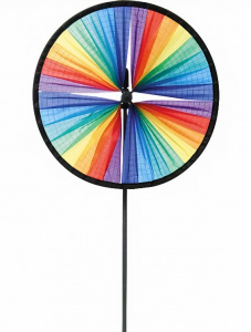 Invento windmühle Magic Wheel 60 x 20 cm Polyester