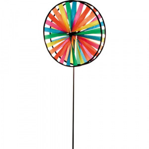 Invento windmühle Magic Wheel Duett 79 x 28 cm Polyester