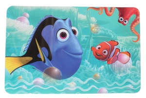 Jemini placemat Finding Dory 43 x 28 cm