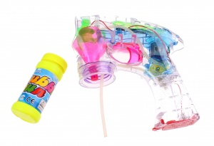 Jonotoys bubble blower with jar of bubble blower