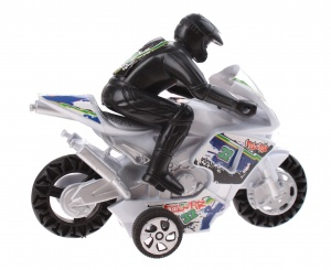Jonotoys Super racing motor wit