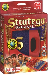 Jumbo Stratego Travel reisspel