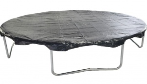Jumpking trampoline cover oval 2,44 x 3,51 meter black