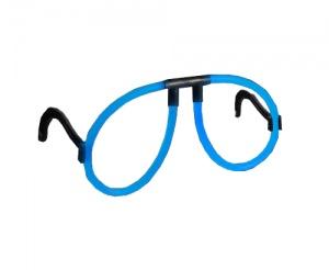 7ce93fafa48 Kamparo glowsticks glasses blue