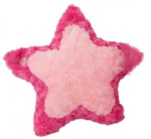 074ecfaa0a1 Kamparo pillow star plush pink 23 cm