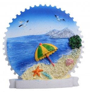 Kamparo magnet beach umbrella 7 cm