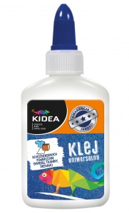 Kidea lijm 60 ml transparant
