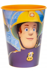 LG-Imports cup Firefighter Sam 260 ml