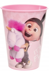 LG-Imports cup Despicable Me unicorn 260 ml