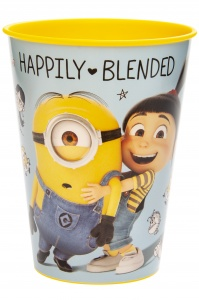 LG-Imports beker Despicable Me geel 260 ml