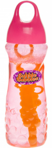 LG-Imports bubble bladder junior 100 ml 14 cm pink