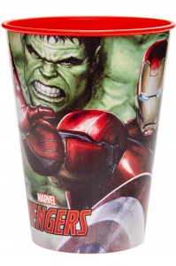 LG-Imports drinking cup Avengers 260 ml
