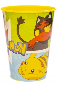 LG-Imports trinkbecher Pokemon 260 ml
