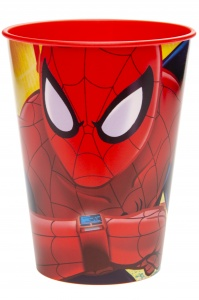 LG-Imports drinkbeker Spider-Man 260 ml