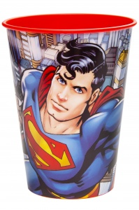 LG-Imports drinkbeker Superman 260 ml