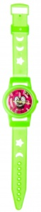 LG-Imports patience game maze watch 19 cm green