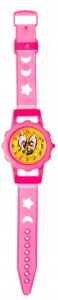 LG-Imports montre labyrinthe patience game 19 cm rose