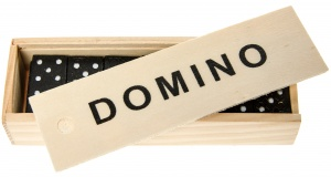 LG-Imports laying game Domino
